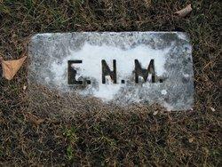 Emmeline <I>Nobel</I> Millerd
