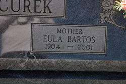 Eula Belle <I>Bartos</I> Kocurek