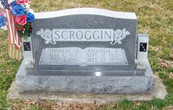 Thomas J. Scroggins