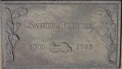 Samuel Brender