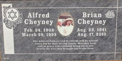 Brian Cheyney