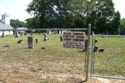 Little Hocking Cemetery