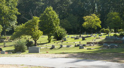 Bentley Hill United Methodist Church Cemetery