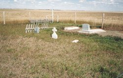 Soklofske Cemetery