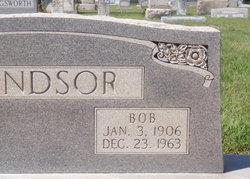 Bob Windsor