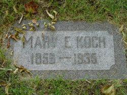 Mary Emiline Koch