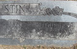 Elgie H. Austin