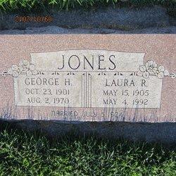 Laura Rosella <I>Dale</I> Jones