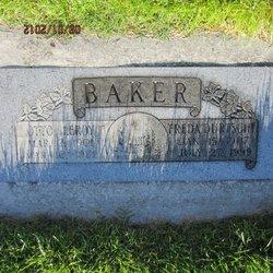 Otto Leroy Baker