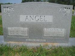 Eugenia Estelle <I>Knight</I> Angel