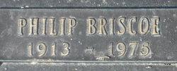 Philip Briscoe Bateson
