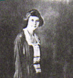 "Edith May ""Eva"" <I>Spurlin</I> Barngrover"