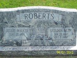 Sheldon Heap Roberts