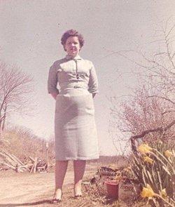 Mrs Anna Leigh <I>Cook</I> Jaggers