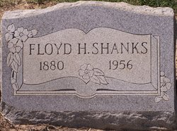 Floyd Hilliard Shanks