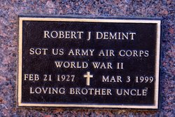 Robert Jasper Demint