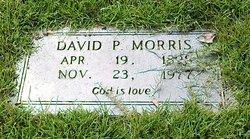 David P. Morris