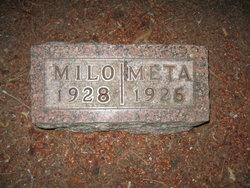 Milo Lawrence Brown