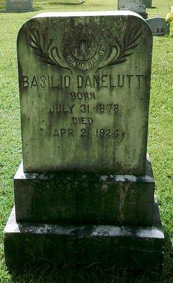 Basilio Danelutti