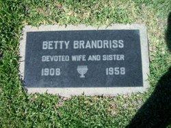 Betty Brandriss