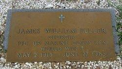 James William Fuller