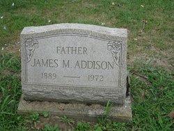 "James Matthew ""Mac"" Addison"