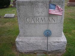 """Petronella """"Nellie"""" Carman"""