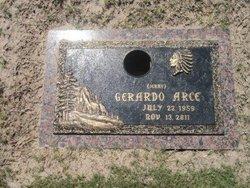 Gerardo Arce