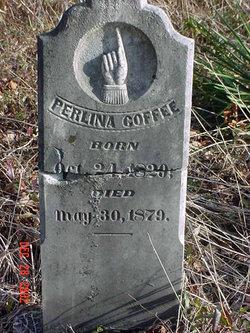 Perlina <I>Hayes</I> Coffey