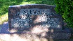 Eva <I>Elmer</I> Stewart