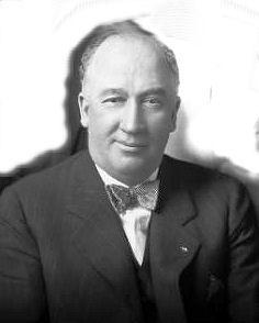 William Levi Hutcheson