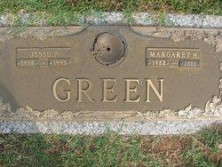 "Jesse Phillip ""Jay"" Green, Jr"