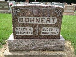 August Frederick Bohnert