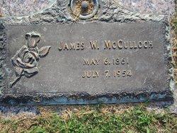James Wyatt McCulloch
