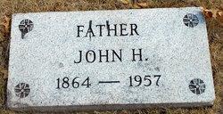 John H. Kiser