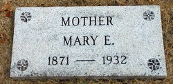 Mary E. Kiser