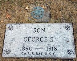 George S. Kiser
