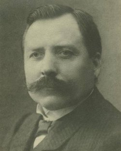 Frederick Bey