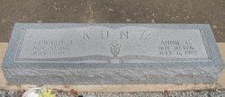 Annie C. <I>Krischke</I> Kunz