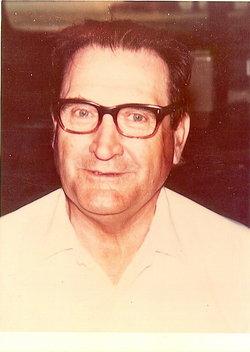 Orville Grant Hardin
