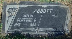 Clifford G. Abbott