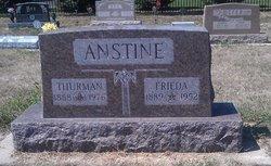 """Fredona """"Frieda"""" <I>Stanwood</I> Anstine"""
