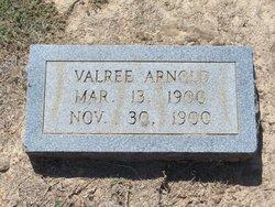 Valree Arnold