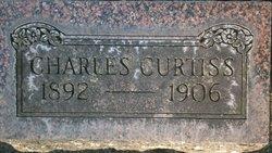 Charles Curtiss