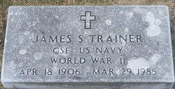 James S. Trainer