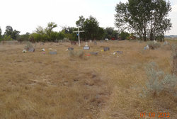Courchene Cemetery