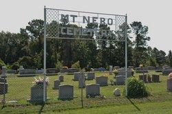 Mount Nebo Cemetery