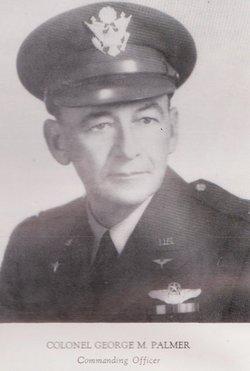 George Merrill Palmer