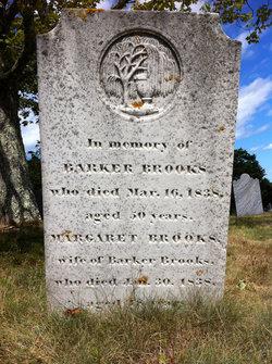Barker Brooks