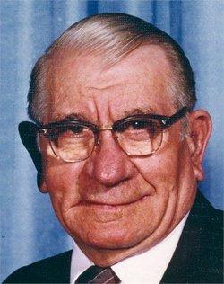 George Willard Black